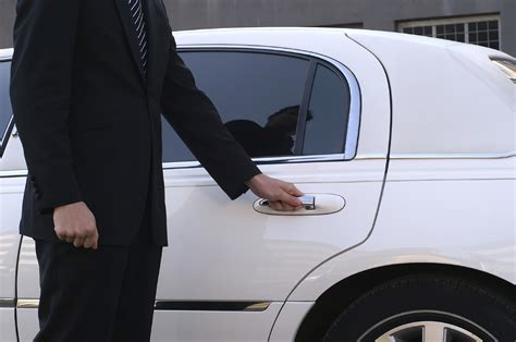 Driver Services by Chauffeur Service Airportcitilink