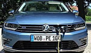 Volkswagen Hybride Rechargeable : volkswagen de l 39 hybride foison pour la passat ~ Melissatoandfro.com Idées de Décoration
