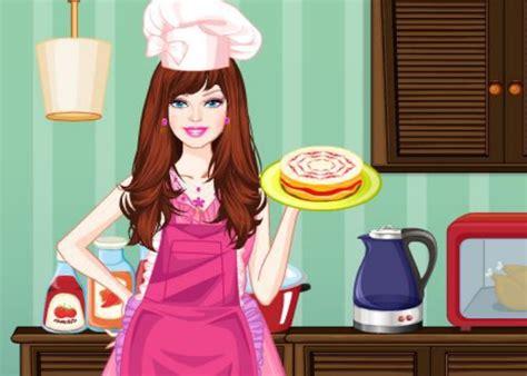jeux de cuisine gratuit nouveaux journée en cuisine sur jeux fille gratuit