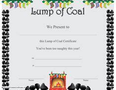 printables images printable certificates