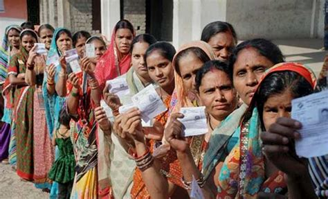 Voter ID cards get sleek, colourful makeover: Here's the ...