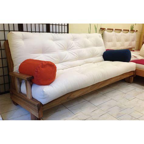 divani letto futon divano letto ki con futon matrimoniale