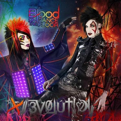 Blood On The Floor Jayy by Blood On The Floor Jayy And Dahvie Images Blood On
