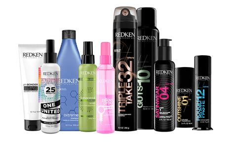 styling products for hair redken haircare hair styling hair color products