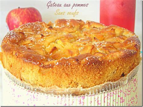 recette cuisine 2 telematin gateau aux pommes sans oeufs allergie aux oeufs le