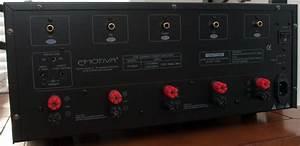 Emotiva Upa-5 Five-channel Power Amplifier