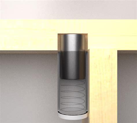 SECRET MAGNETIC LOCK DRAWER   Woodworking, KREG, DIY, etc