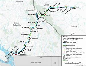 Trans Mountain Expansion Project | Natural Resources Canada