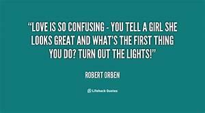 Funny Confused Quotes. QuotesGram