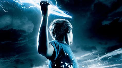 wallpaper blink best of percy jackson the olympians