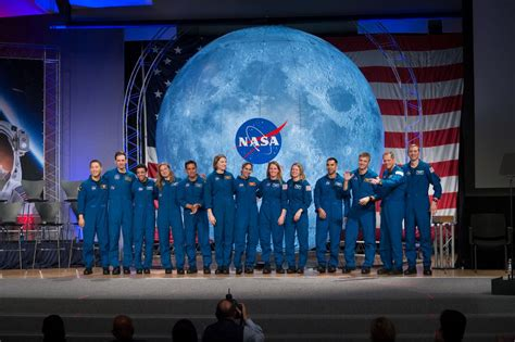 Meet the Class: NASA's newest astronauts could be assigned ...