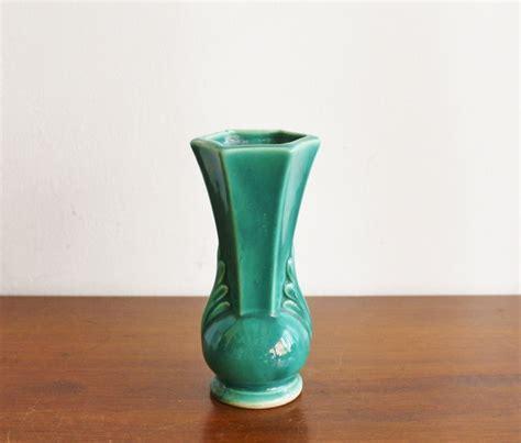 vintage ceramic bud vase usa pottery ceramics vintage