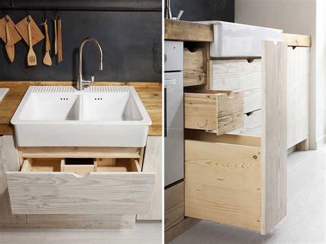 ikea rubinetto cucina cucine rustiche katrin arens design e idee originali per