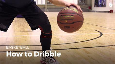 dribble basketball sikana