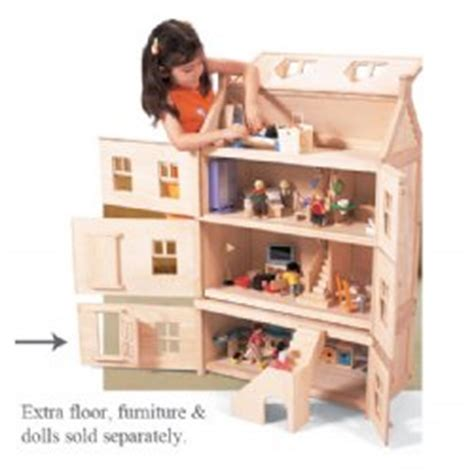 woodwork wood doll house plans  plans