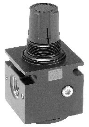 R75-04CG Parker Watts Pneumatic Regulator | Livingston & Haven