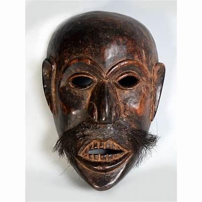 Mask Nepal Shaman Asia Shamanic Face Masks