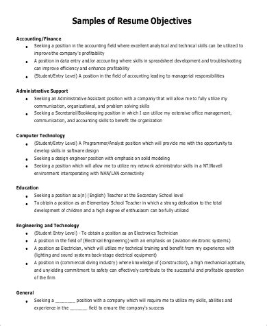 sle resume for entry level 28 images entry level sle objective for resume entry level 28 images entry