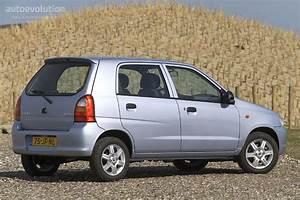 Suzuki Alto - 2002  2003  2004  2005  2006