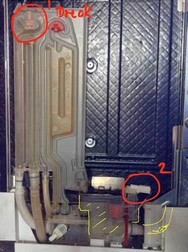 bosch spülmaschine zieht kein wasser geschirrsp 252 ler siemens sgs84m32 82 zieht kein wasser hausger 228 teforum teamhack
