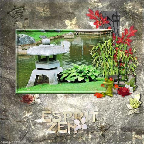 jardin zen miniature images