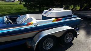 Sold   1987 Carrera Jet Boat With Berkeley Pump  U0026gt  Boats For Sale