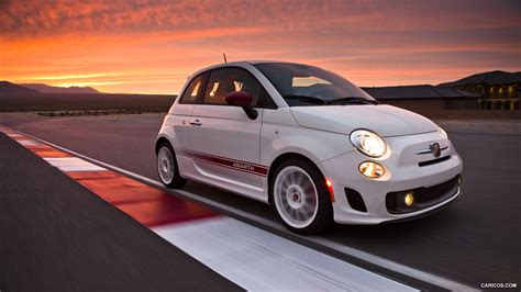 Fiat 500 4k Wallpapers by Fiat 500 Hd Wallpaper Hd Pictures