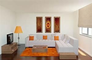 Modele De Salon : nos r alisations projet home and sofa casablanca maroc ~ Premium-room.com Idées de Décoration