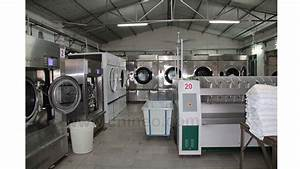 Global Commercial Heavy-Duty Laundry Machinery Consumption ...