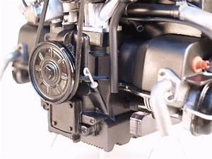 1  4 Scale Vw Beetle Type 1 Engine Kit