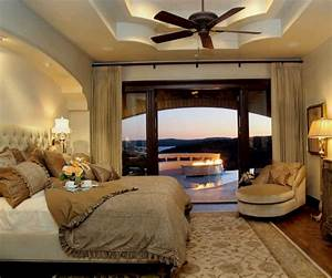 Modern Master Bedroom Designs For Couples