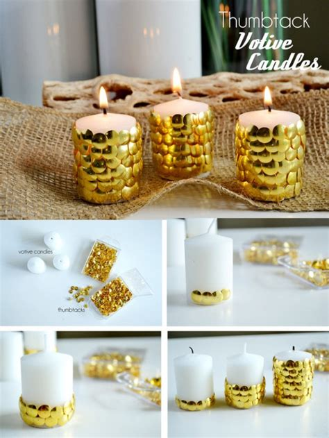 easy  minute diy christmas decorations style