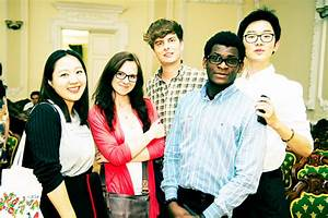 Why do Foreign Students Choose Studies at VMU? | VDU