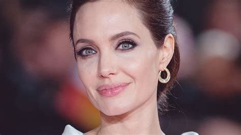 June 4, 1975: Actress and Humanitarian Angelina Jolie Was ...