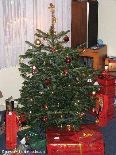 saint nicholas day christmas facts more german