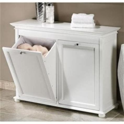 Tilt Out Laundry Hamper Furniture   Hollywood Thing