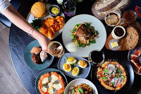Three Hong Kong food trends   Atlas by Etihad Airways magazine