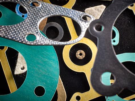 gasket manufacturing ashton seals