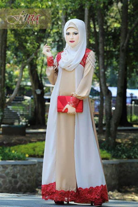 How To Wear Hijab With Style For Party - HijabiWorld