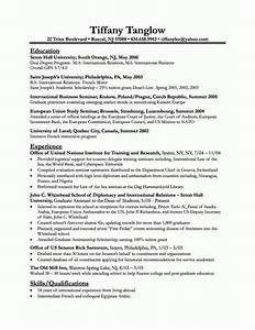 business resumes template learnhowtoloseweightnet With business resume template