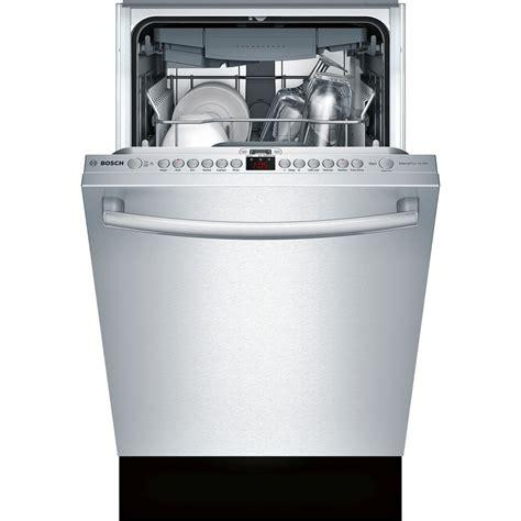spxuuc bosch   bar handle dishwasher