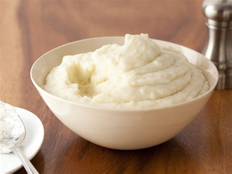 mascarpone cheese mashed potatoes with roasted garlic and mascarpone cheese recipe bobby flay food network