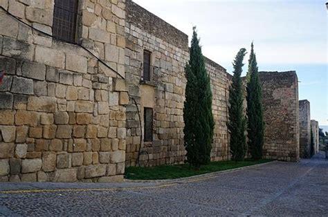 foro coria muralla romana coria c 225 ceres