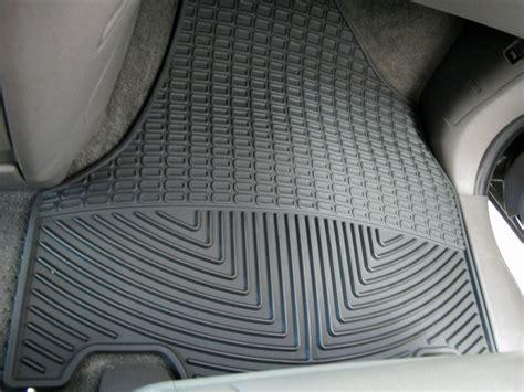 Honda Odyssey All Weather Floor Mats 2013 by 2013 Honda Odyssey Floor Mats Weathertech