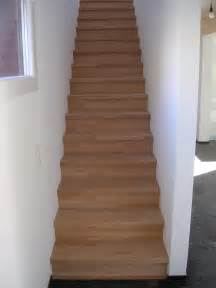 treppen gerade treppen