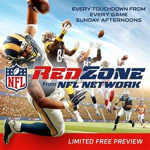 Nfl Redzone Free Preview