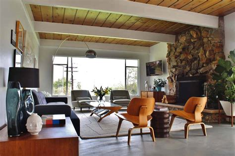 absolutely gorgeous mid century modern living room ideas