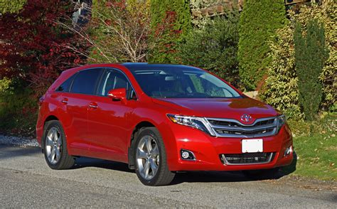 Find a new venza at a toyota dealership near you, or build & price your own toyota venza online today. 2015 Toyota Venza V6 AWD Limited Road Test Review   The ...