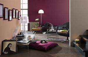 Wirkung Von Farben In Räumen : farbkonzept wohnzimmer ~ Lizthompson.info Haus und Dekorationen