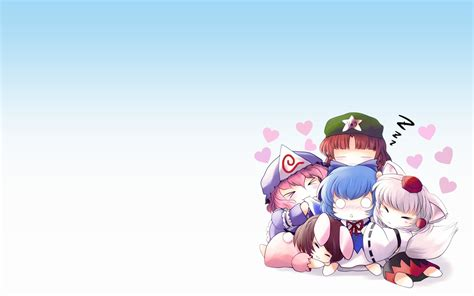 chibi wallpaper  desktop pixelstalknet